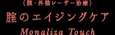 (腟・外陰レーザー治療)腟のエイジングケア